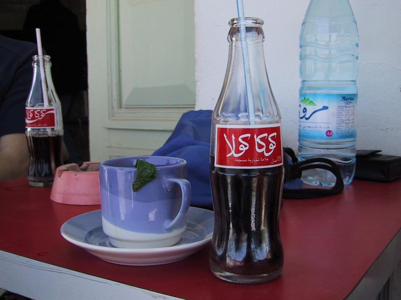 20030414_1301-El_Jem_-_Tee_und_Coca