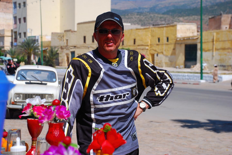 Marokko 2007