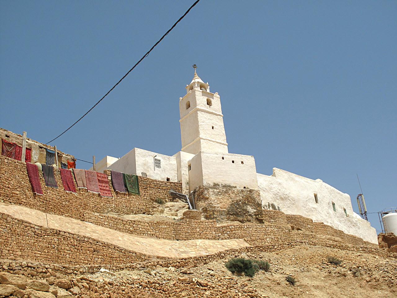 Tunesien 2009