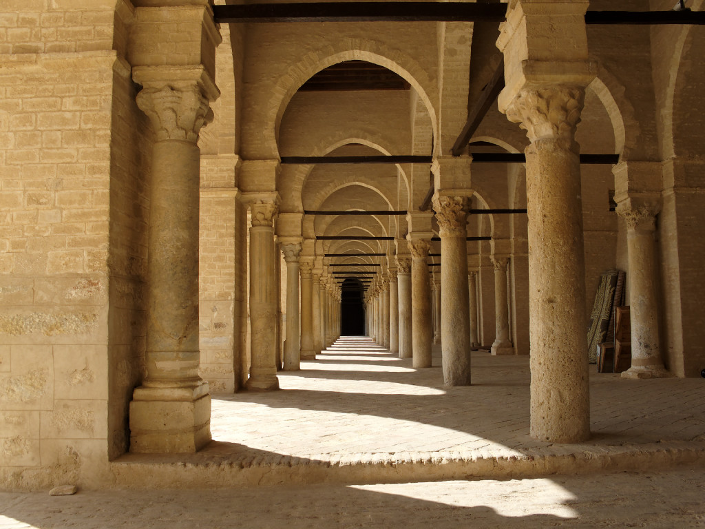 Tunesien 2010