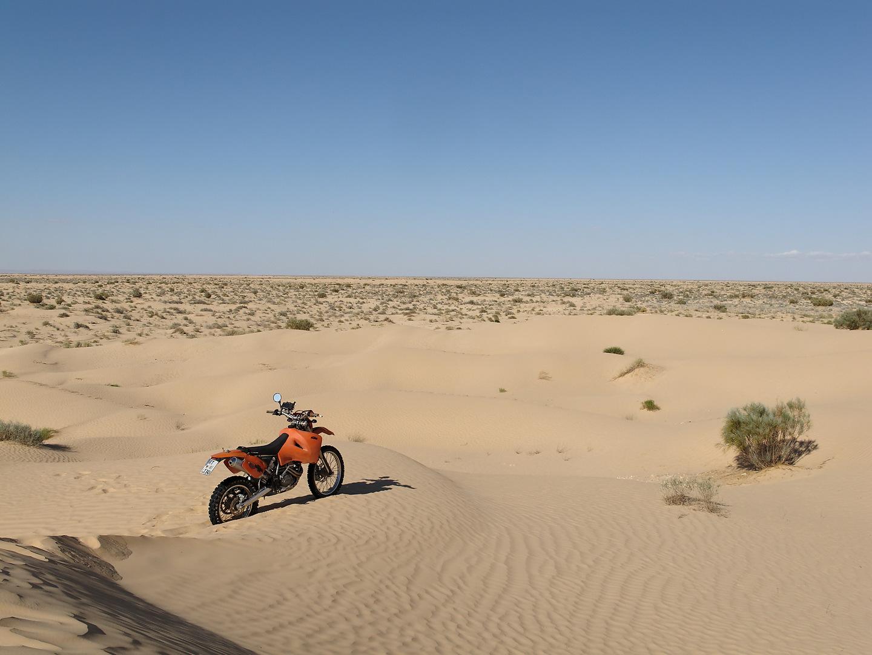 Tunesien 2011