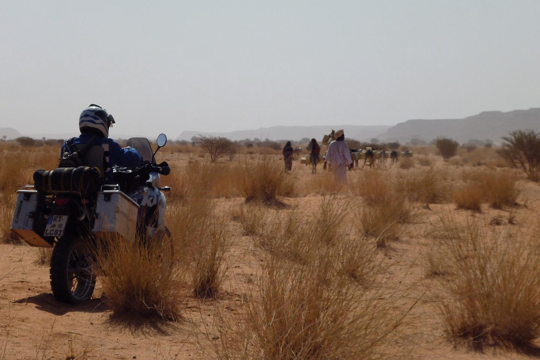 Afrikareise