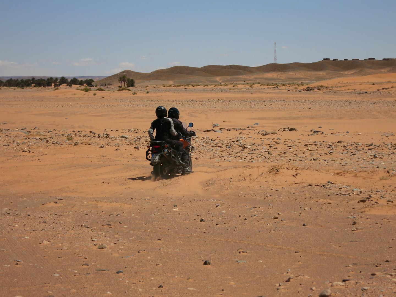 Marokko Urlaub 2015