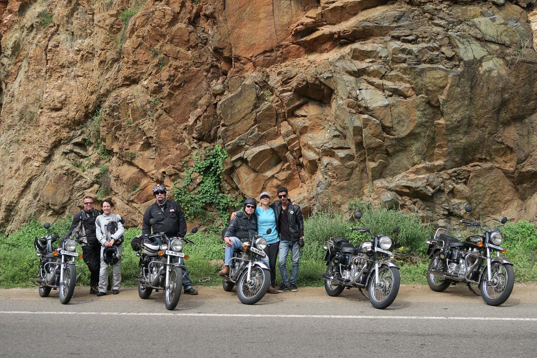 Süd-Indienurlaub