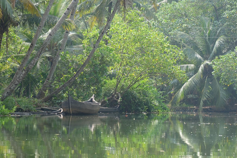 Urlaub in Südindien