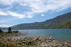 Türkei Tag 19 - Tatvan - Nemrud Vulkan
