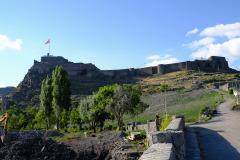 Türkei Tag 23 - Ani - Kars