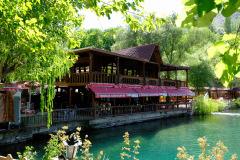 Türkei Tag 24 - Tortum Wasserfälle