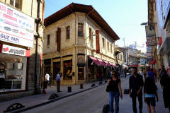 Türkei Tag 33 - Kastamonu